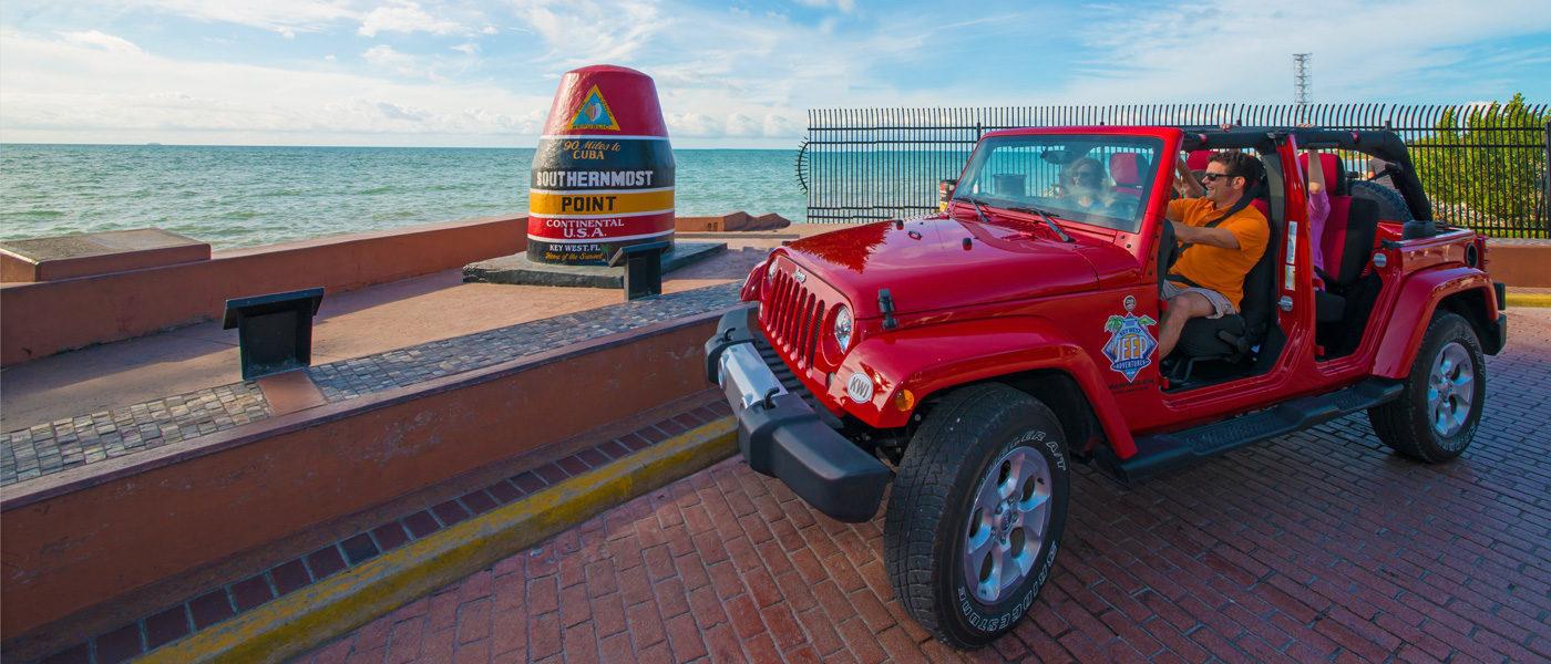 Car Rental Companies In Key West