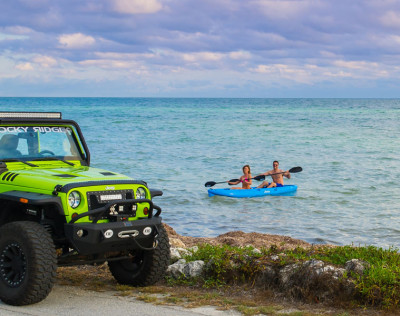 best places to paddleboard key west