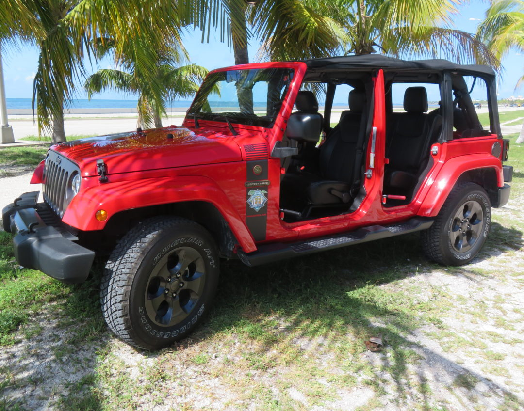Jeep Rubicon 4 Door Red Latest A Door Jeep Wrangler Sport After Our