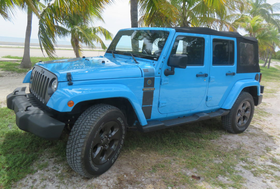 Lifted 4 Door Jeeps For Sale >> Our Jeeps