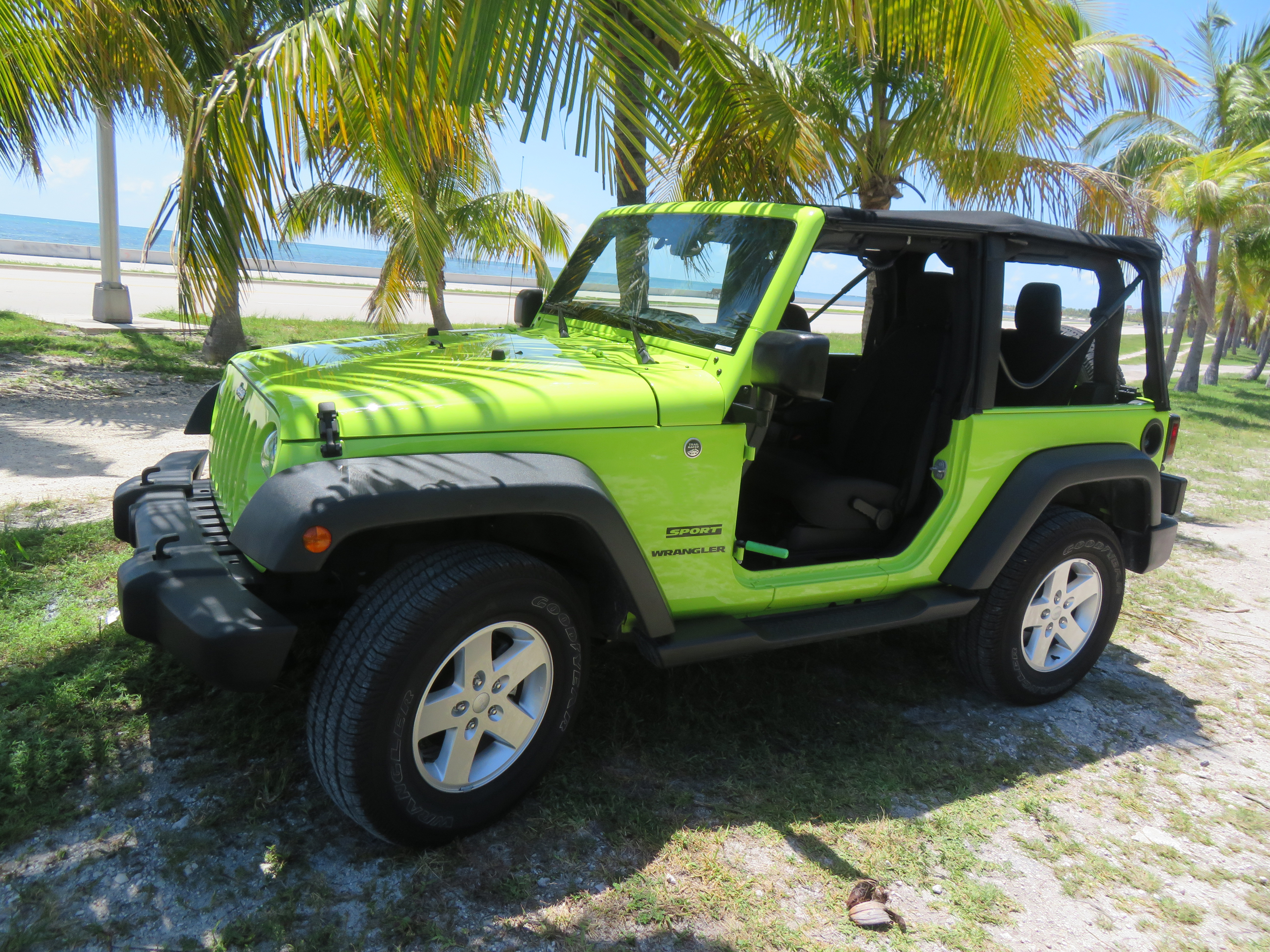 Lifted Jeep Wrangler For Sale >> Our Jeeps