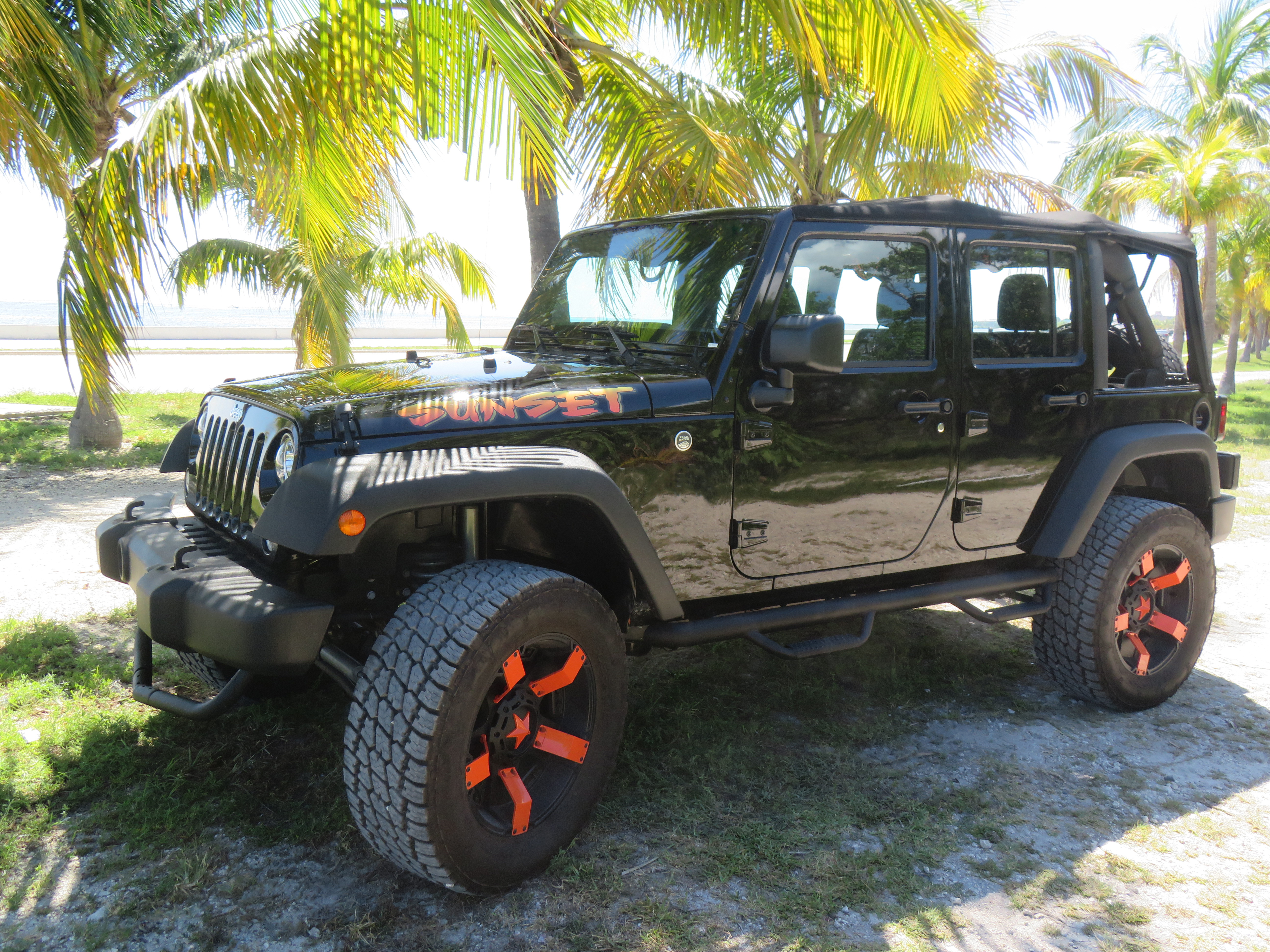 Lift Kits For Jeeps >> Our Jeeps