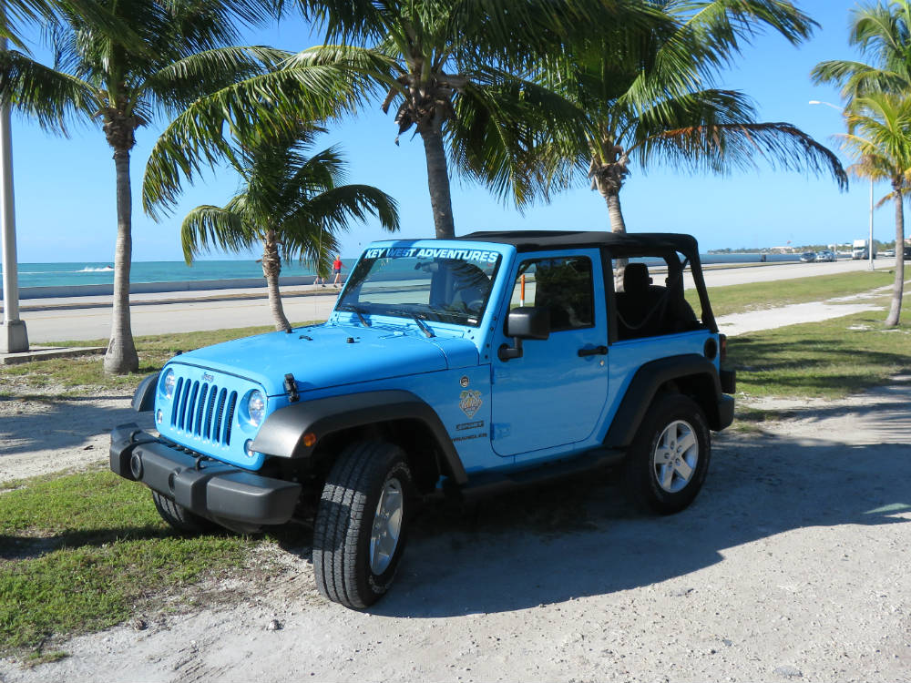 2017 JK 2-Door Chief Blue