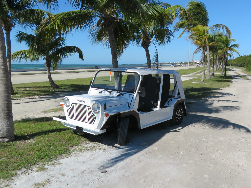 2018 MOKE - Perfect for Wedding Pics